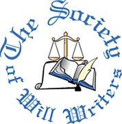 Society of Will Writers Logo